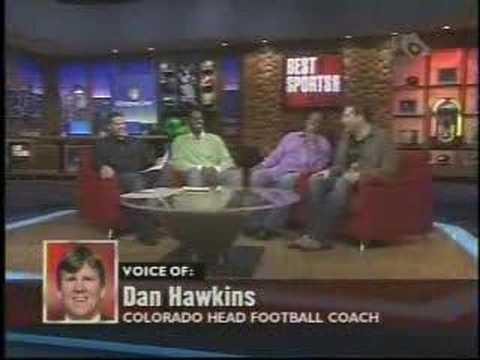 Dan Hawkins