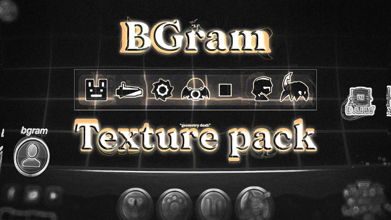 Ssoh V3 + GhostPower13 Icon Kit (Texture pack, High Only ...