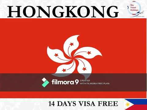 SKY TRAVEL HOLIDAYS : FREE ENTRY VISA FOR FILIPINOS HOLDING PHILIPPINES PASSPORT
