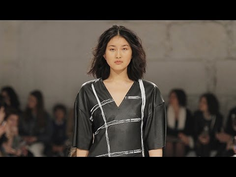 Miguel Vieira | Fall Winter 2017/2018 Full Fashion Show | Exclusive