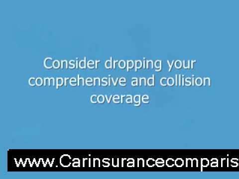 (Car Insurance Comparison Rates) Lowest Car Insurance Rates - How to Get Them