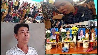 Bốn ng ư ờ i trong gia đình ở Hà Tĩnh: Tiết lộ s ố c