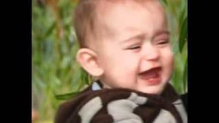 Tjabbo - De glimlach van een kind
