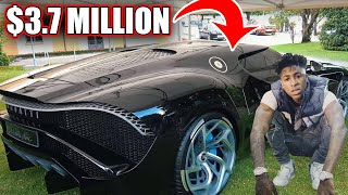 10 Most Expensive Things NBA YoungBoy Owns (YoungBoy Never Broke Again)