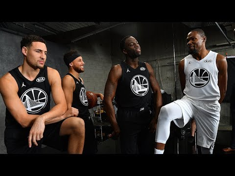Warriors Ground: All-Star Weekend (Season 4, Episode 7)