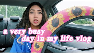 day in my life vlog :)