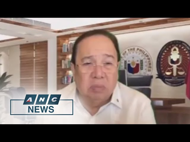 Detained Pharmally official cries foul over Senate probe | ANC