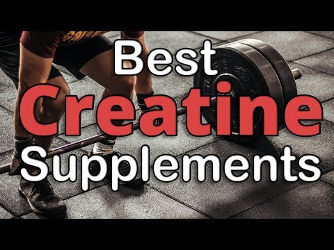 top-5-best-creatine-supplements-|-2018