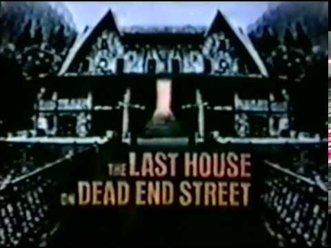 THE LAST HOUSE ON DEAD END STREET - (1977) Trailer