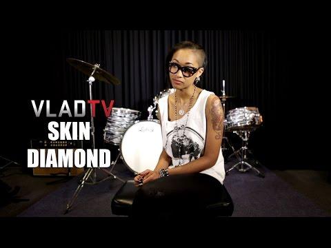 Skin Diamond On Disease Scandal In The Industry Amp Her Best