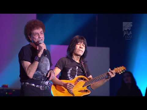 God Bless Panggung Sandiwara Live at Java Jazz Festival 2012