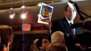 Mike Huckabee in South Carolina (Part 2)