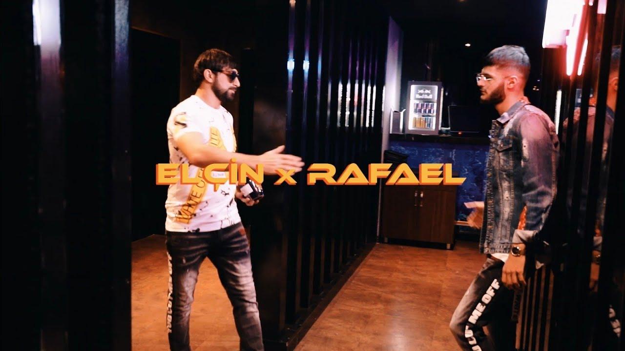 Elçin & Rafael - Abır Haya (2019) (orginal music)