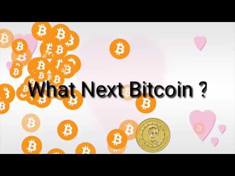 What Next After Bitcoin?