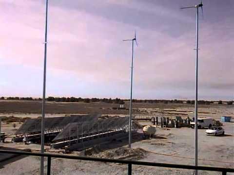 Hybrid Solar in Kuwait 2