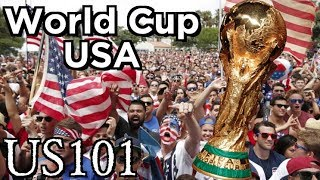 America's World Cup History - US 101