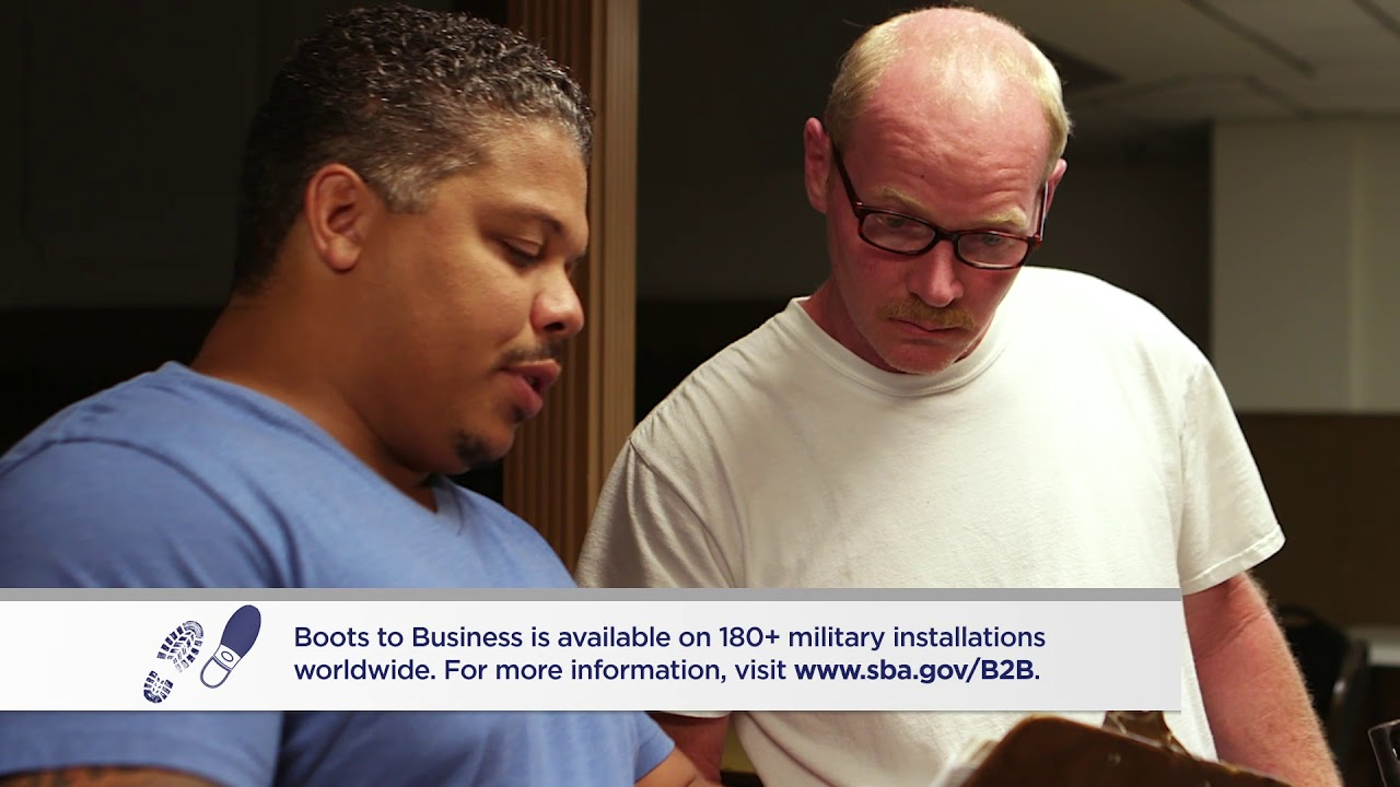 Transition Mission: Army Veteran and Spouse Start Residential and Commercial Cleaning Service