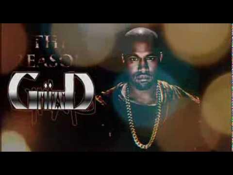 GriizzD - The Reason - Kanye West/Just Blaze/Clams Casino/DJ Premiere type beat