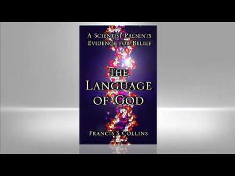 Francis Collins Language Of God Video Author Francis S border=