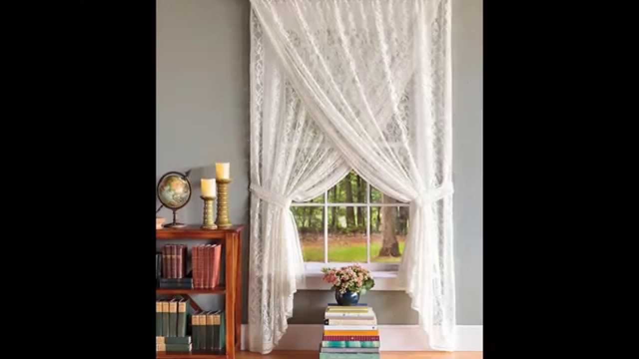 French Lace Curtains Curtain Lace Curtain Panels