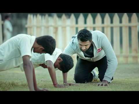 Manna Health Drink Ashwin: Navin T sekar   - Anthem Tamil 30secs -Navin T Sekar