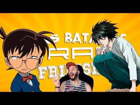 L vs Conan