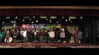 鳳溪第一中學fk1ss (09-10)歌唱比賽 勤 社