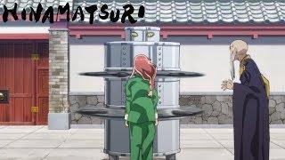 Supernatural Martial Arts | HINAMATSURI