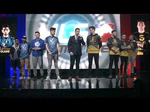Luminosity vs Splyce - CWL Anaheim Open Presented by PlayStation - Grand Finals