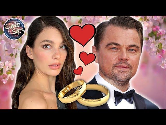 Leonardo DiCaprio & Camila Morrone Getting Married?!