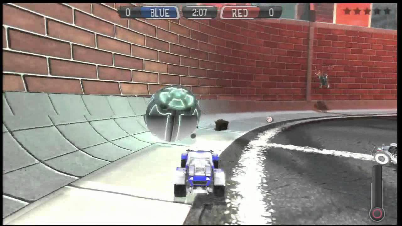 Supersonic Acrobatic Rocket Powered Battle Cars Psn Download Game Ps3 Ps4 Ps2 Rpcs3 Pc Free