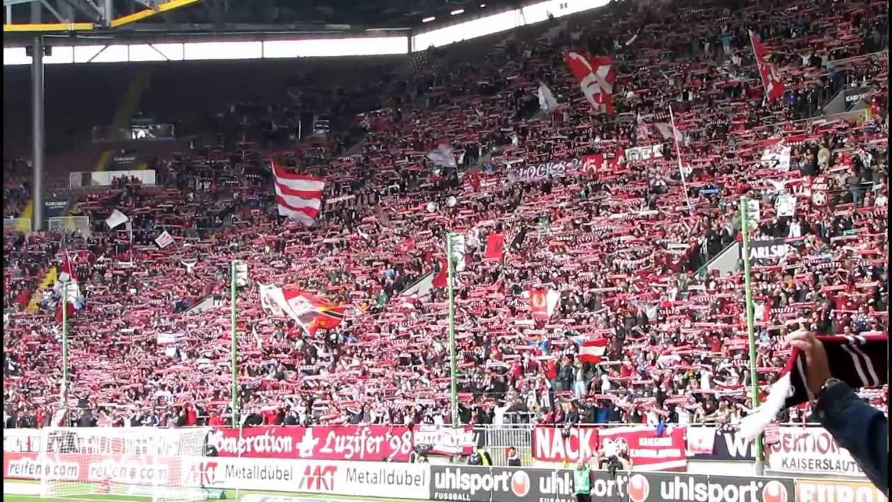 [14.04.12] 1.FC KAISERSLAUTERN