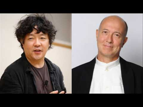 【茂木健一郎×井上道義】 〈指揮者が作曲のオペラ〉 夢は過去! 父親へのオマージュ