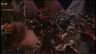 Gwar - Sick of You -  Live From Antarctica (REAL VERSION)