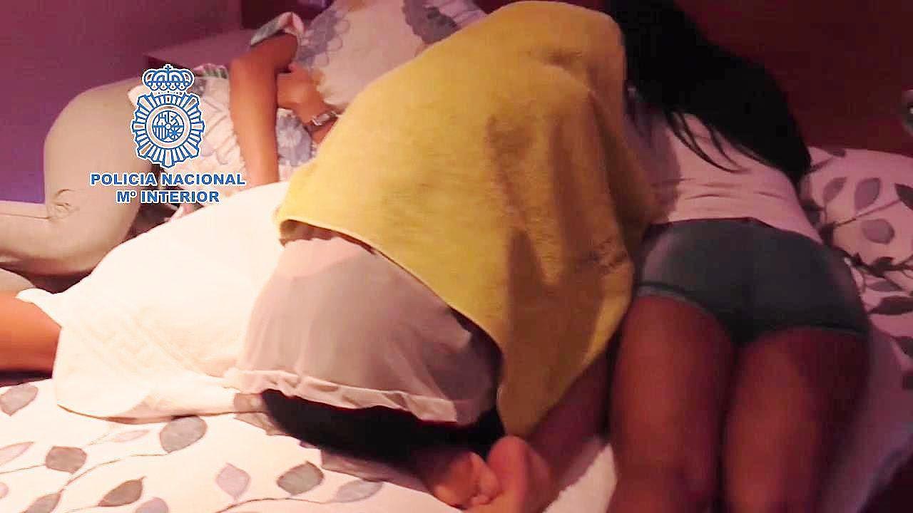 prostitutas en molina de segura las prostitutas chinas