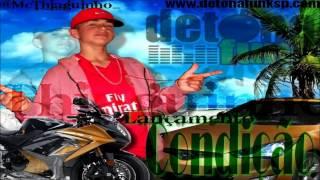 Mc Thiaguinho - Condicao (DJ GEGE DETONA FUNK PROD.) QVN