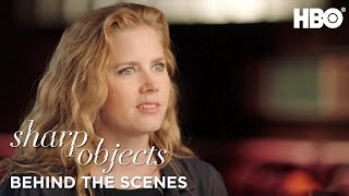 From The Source: Amy Adams on Character Camille Preaker | Sharp Objects | HBO