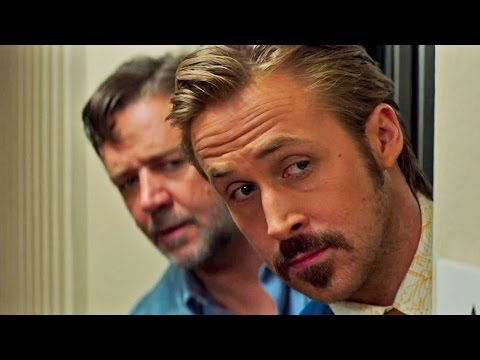 THE NICE GUYS - Double Toasted Audio Review