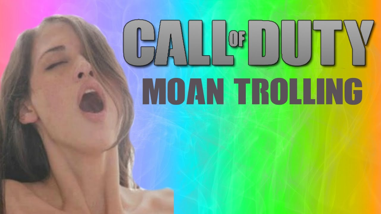 Call Of Duty Moan Soundboard Trolling
