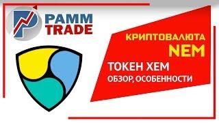 Криптовалюта NEM (XEM) и ее перспективы, описание, как майнить!
