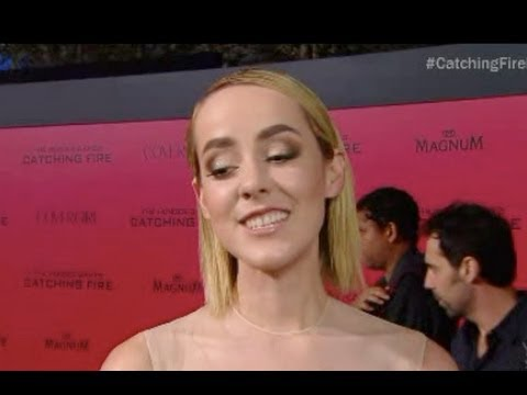 Jena Malone Interview at