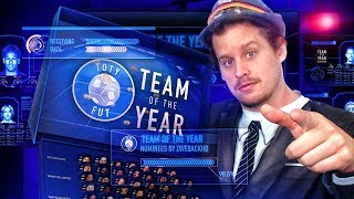 HOW TO VOTE FOR TOTY! FIFA 19 TEAM OF THE YEAR IS HERE!