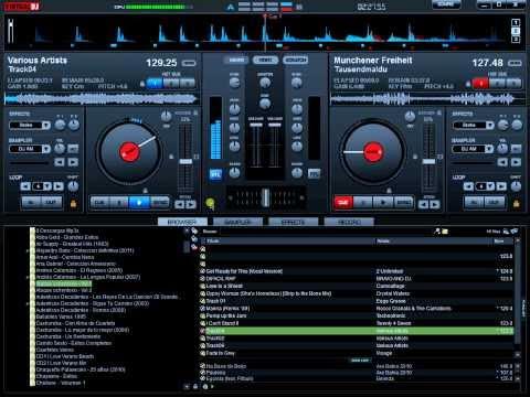DJ Angel Martin - Americanos de los Mejores y Noventosos