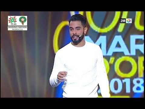 سكيتش : الرياضة في المغرب بحس كوميدي مع زهير زاهر