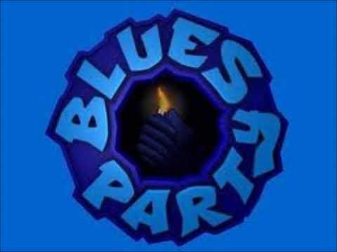 "Blues & Southern Soul ""Reply"" Mix"