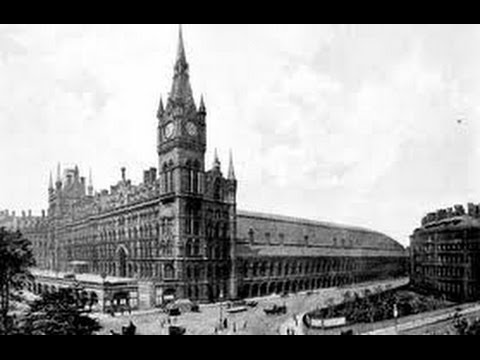 Great Western Railway Hotel BBC Interview St Pancras London Renovation And History