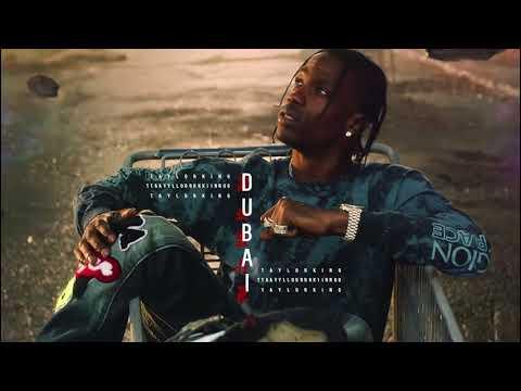 FREE Nav x Travis Scott Type Beat | Dubai