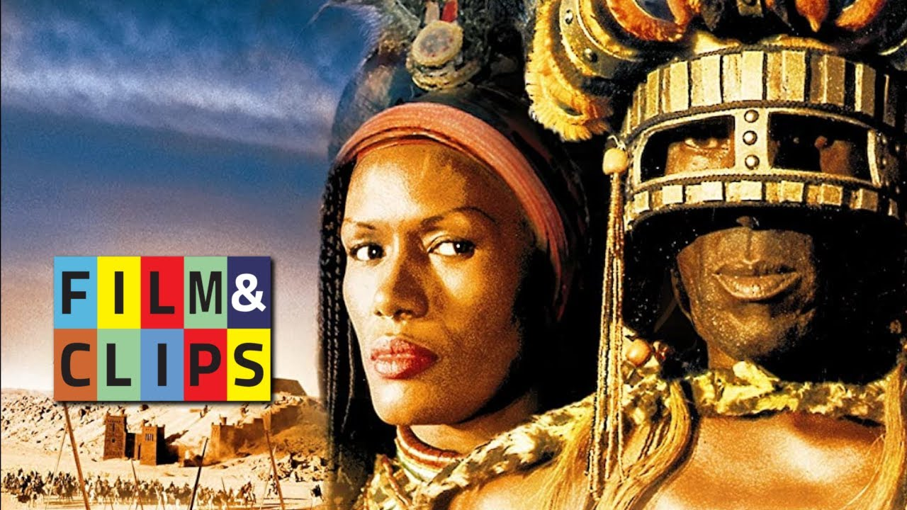 Download Shaka Zulu: The Citadel (Part 1) - Full Movie by Film&Clips