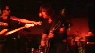 """The Dictators live in Oviedo 1996 - """"New York New York"""" - """"Science gone too Far"""""""