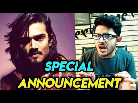 BB Ki Vines And CarryMinati *SPECIAL VIDEO* ANNOUNCEMENT | Ashish Chanchlani, Angry Prash,JordIndian